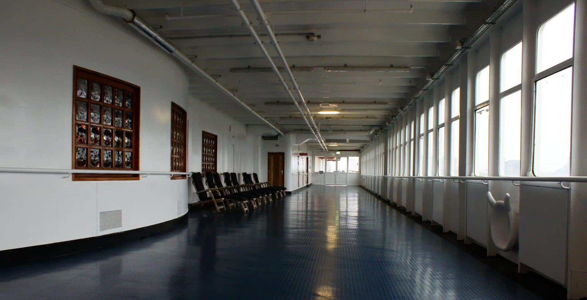 Project ss Rotterdam