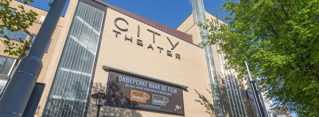 Project City Theater