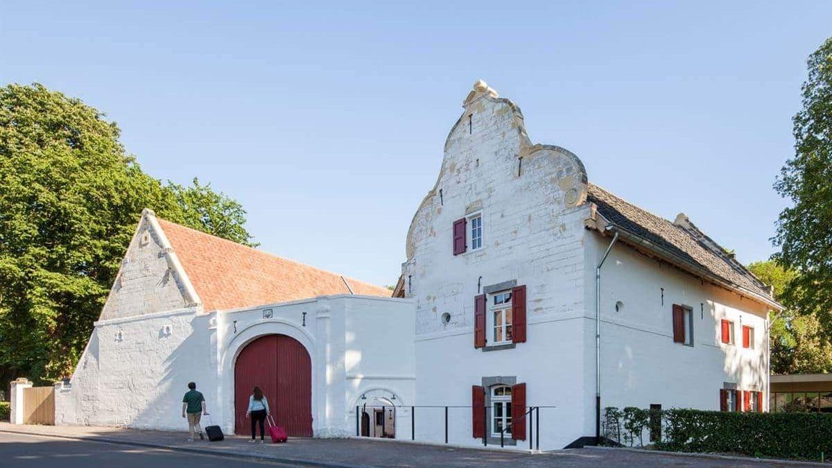 Project Hoeve Broers St. Gerlach