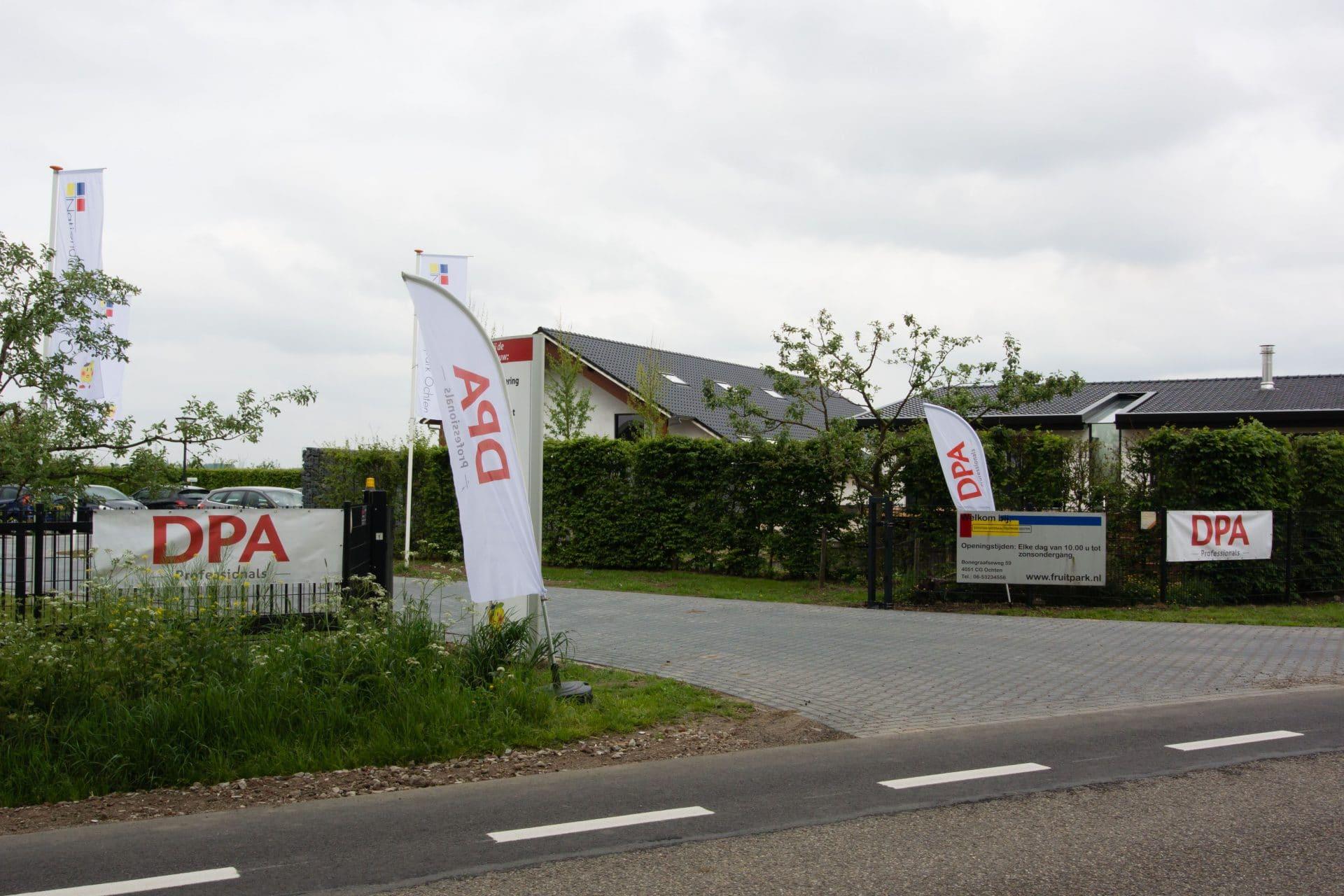 Samen naar de top: DPA Cauberg-Huygen en DPA Milieu