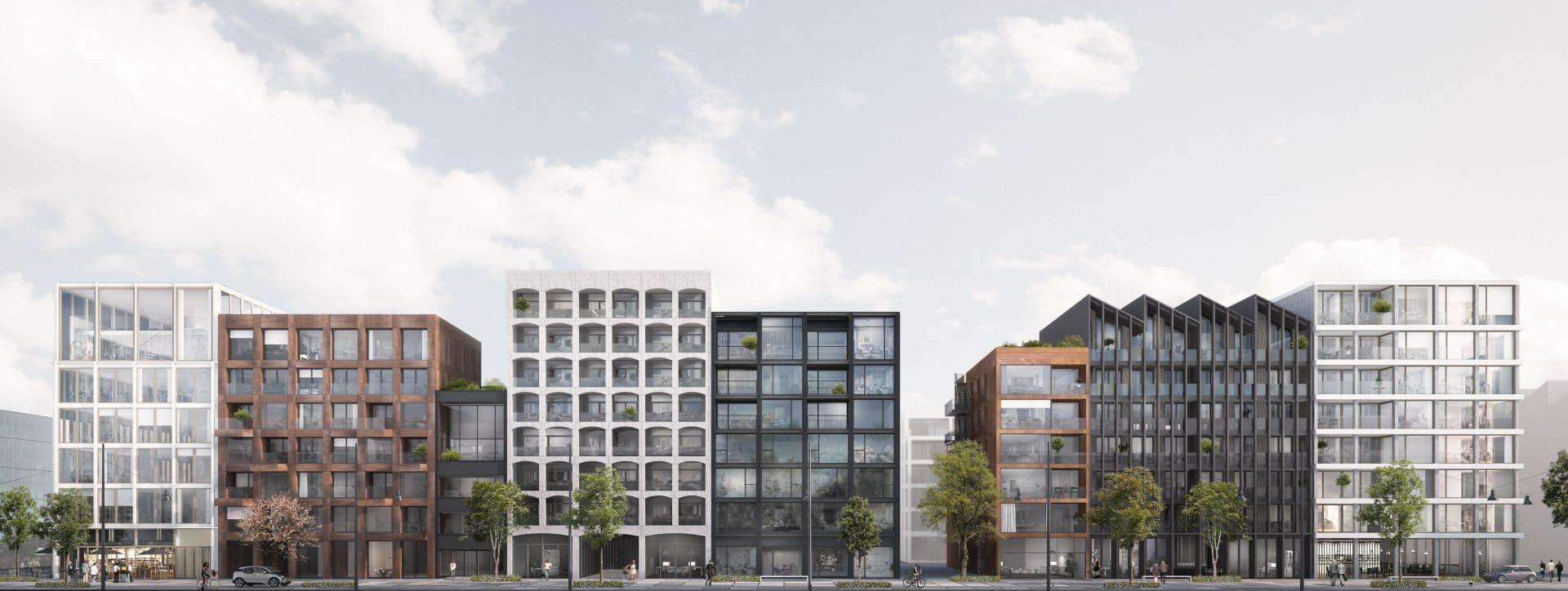 Flinke stap herontwikkeling Oostenburg met verkoop werven Stork Werkspoor