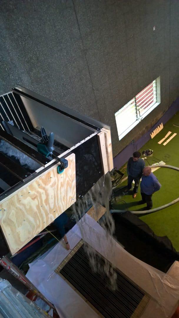 Project Minnaertgebouw