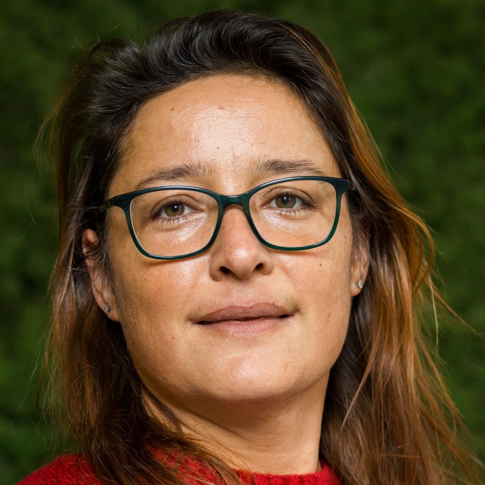 Angelique Daalman smoelenboek