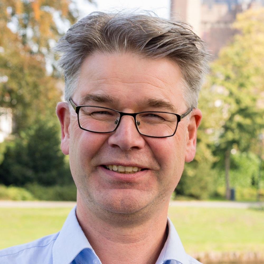 Gerard Busscher smoelenboek