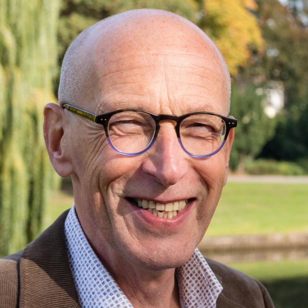 Hans van der Vecht smoelenboek