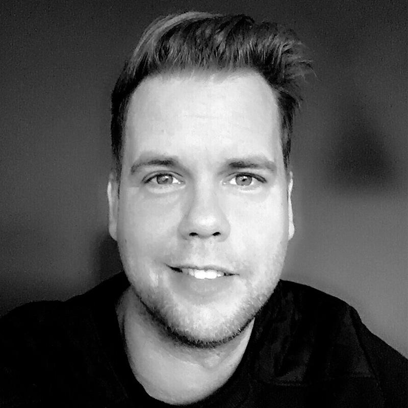 Martijn Mulders smoelenboek