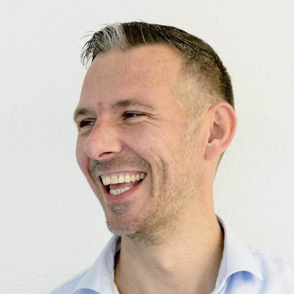 Martin Zwart smoelenboek