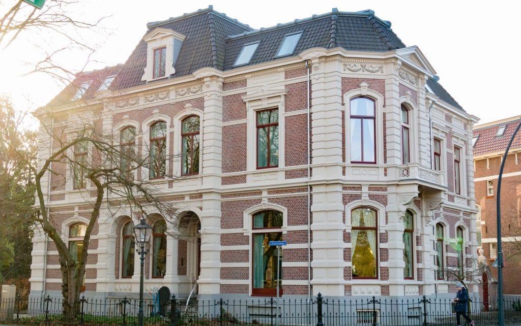 Buurtborrel kantoor Zwolle