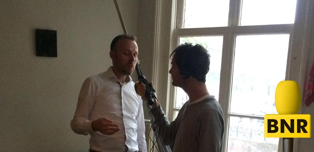 Eelco Smeele op BNR Nieuwsradio over binnenklimaat