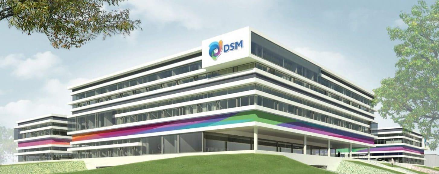 Project Onderzoekscentrum DSM