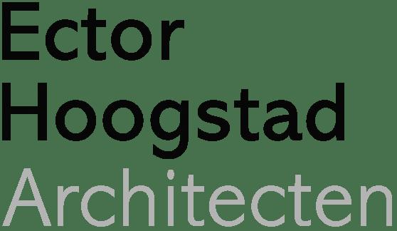 Carrousel partnerlogo Ector Hoogstad Architecten