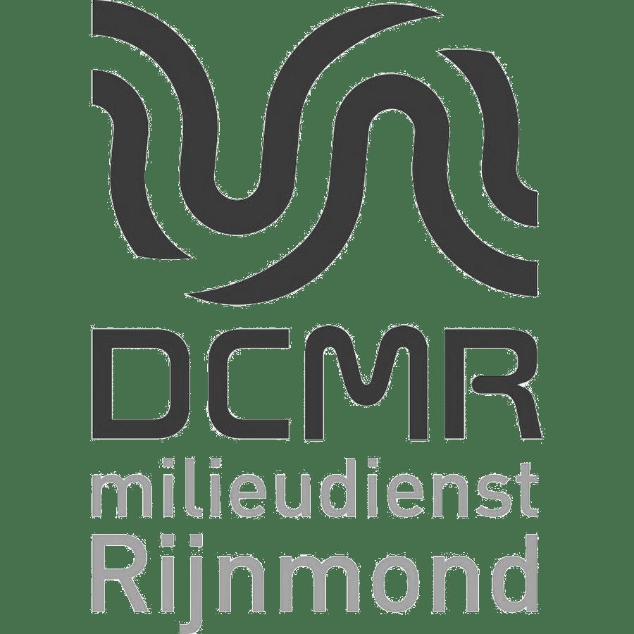 Caroussel partnerlogo DCMR milieudienst Rijnmond