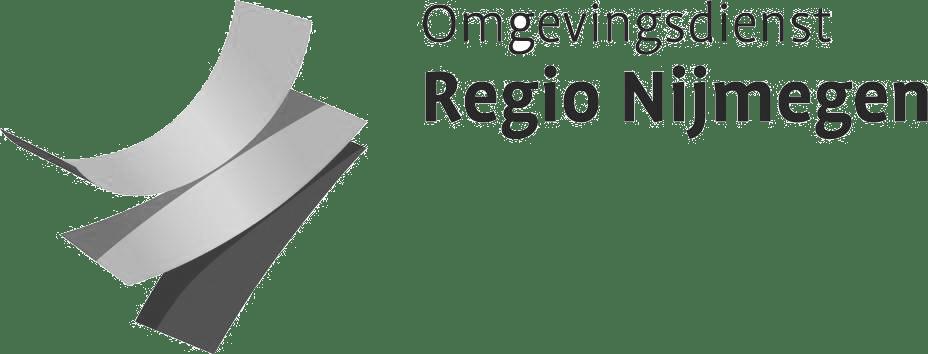 Caroussel partnerlogo Omgevingsdienst regio Nijmegen