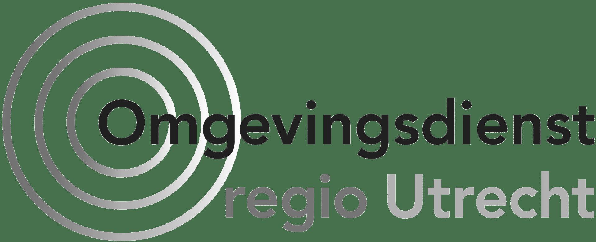 Caroussel partnerlogo Omgevingsdienst regio Utrecht