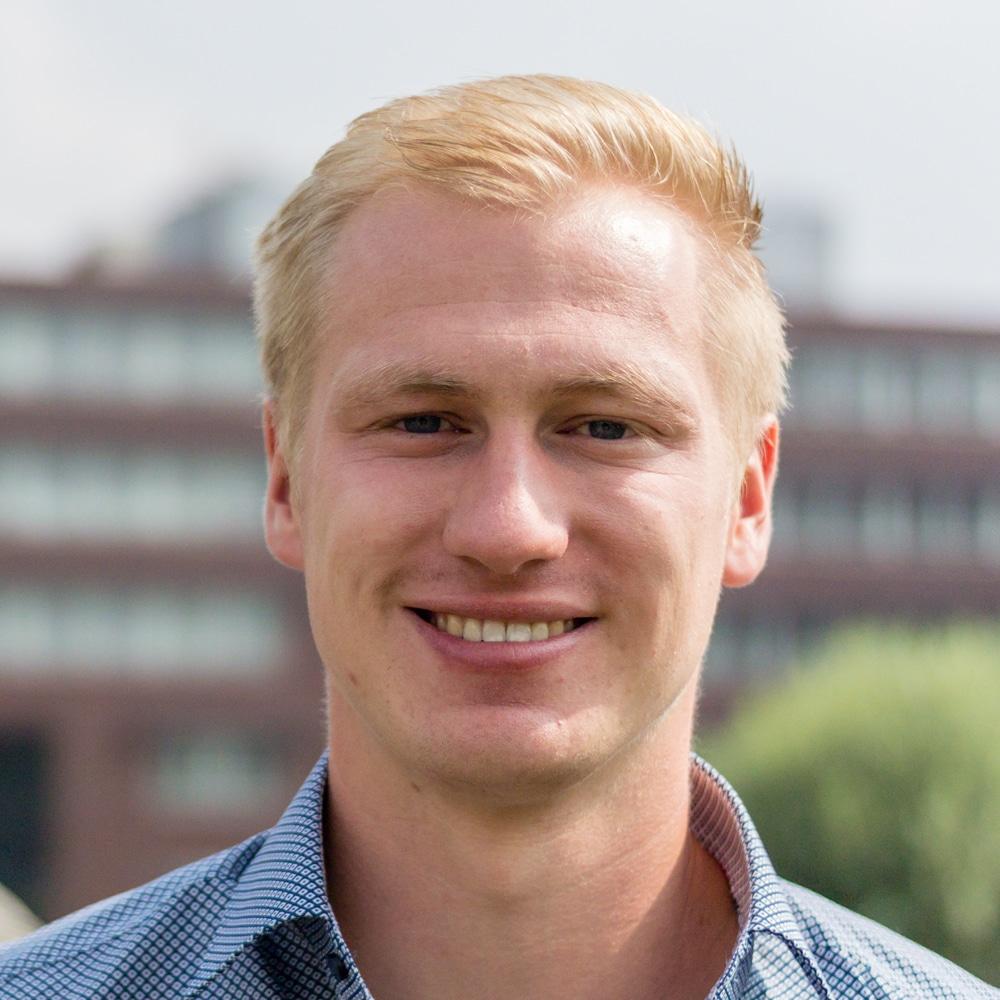 Sven Segers smoelenboek