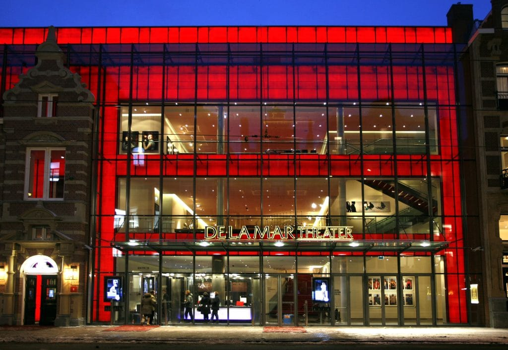 Project DeLaMar Theater