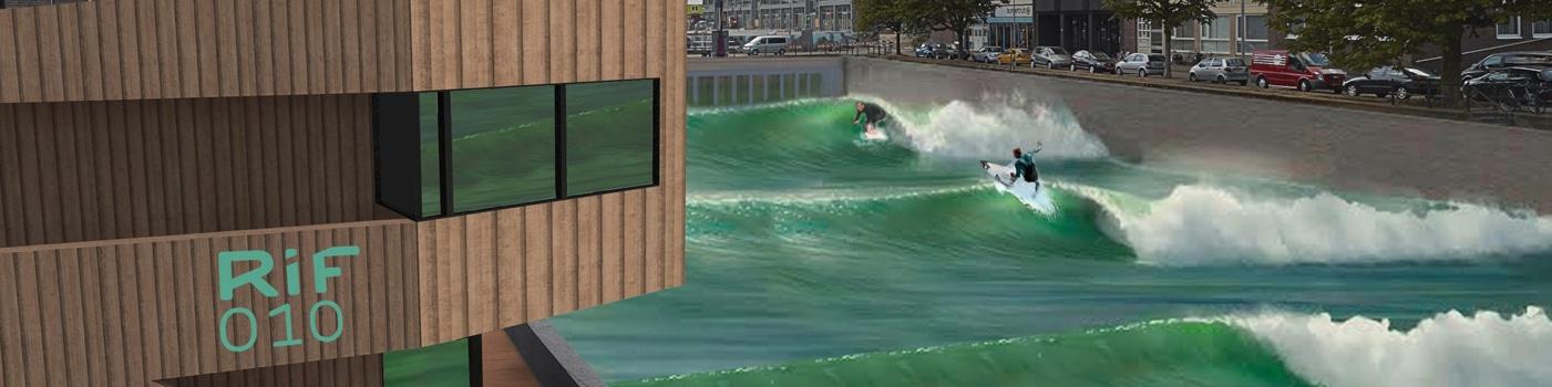 Surfattractie RiF010 krijgt groen licht