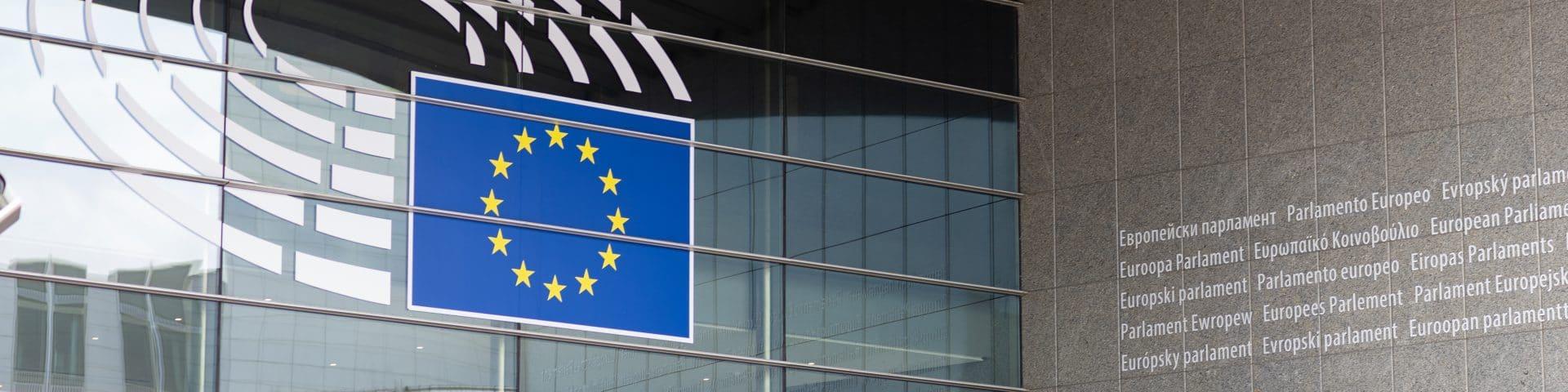 Leerzaam MBA-bezoek aan de EU in Brussel